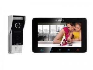 Wideodomofon IP WiFI z podglądem na telefonie VIDI-MVDP-7S-B