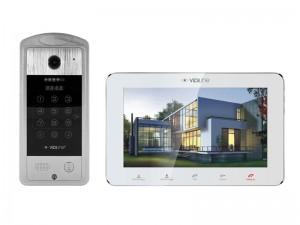 Wideodomofon IP WiFI z podglądem na smartfonie VIDI-MVDP-7SL-W